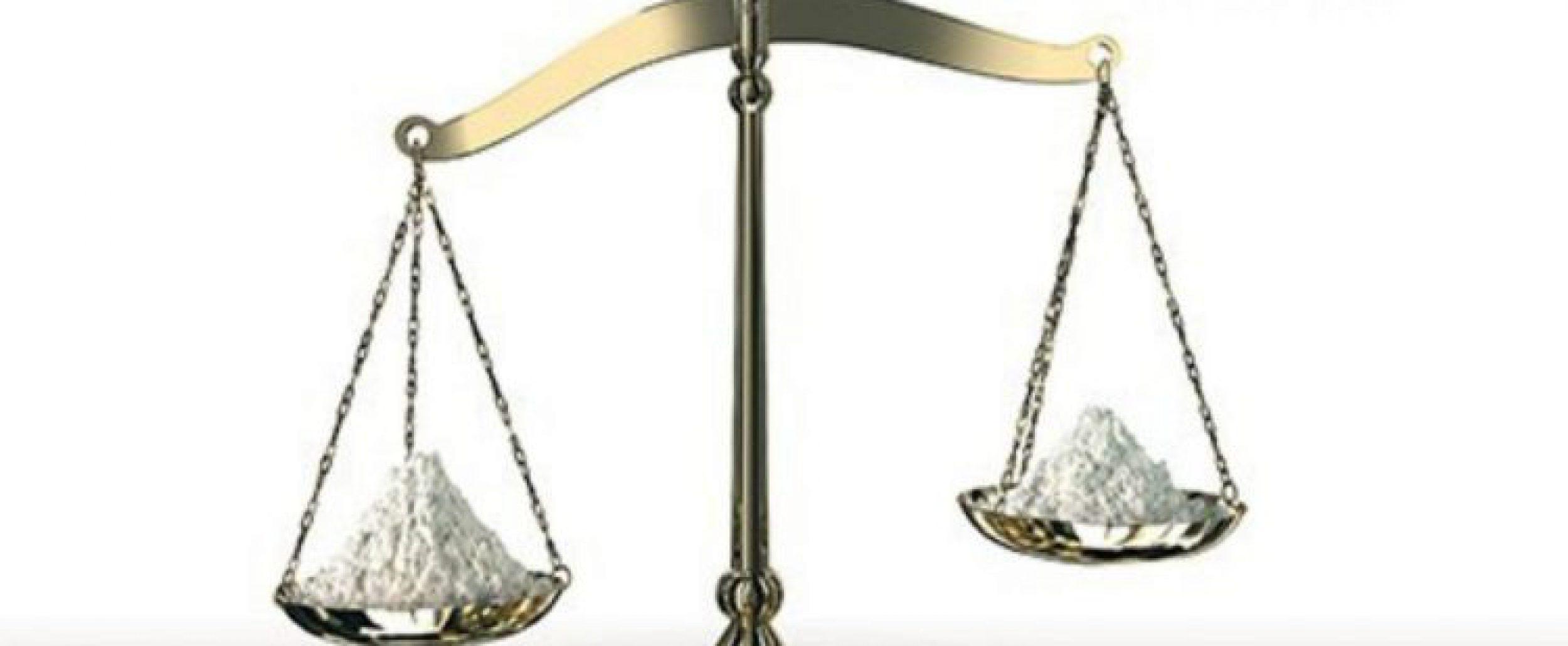 Legal Metrology Certificate